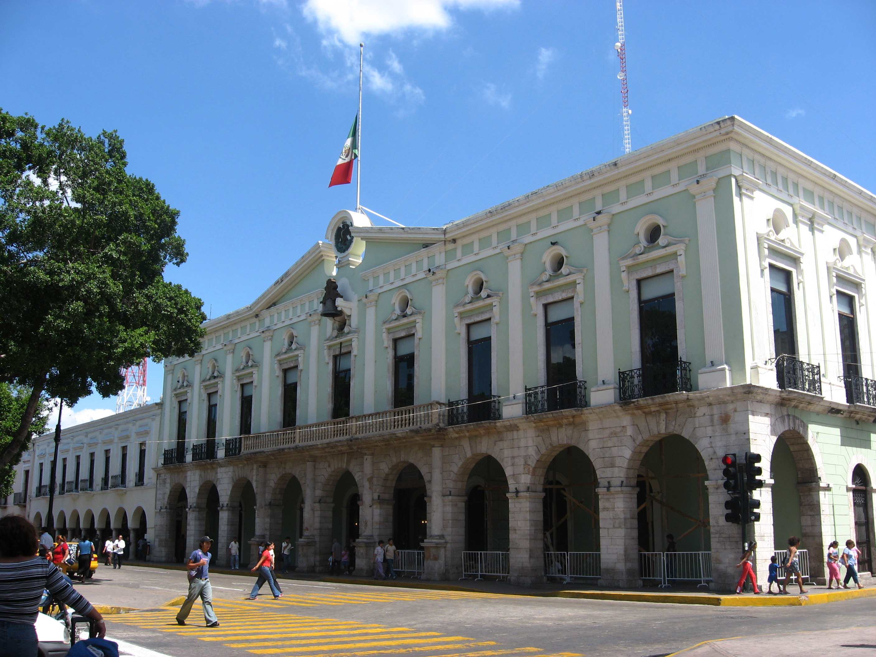 The cost of living in Mérida