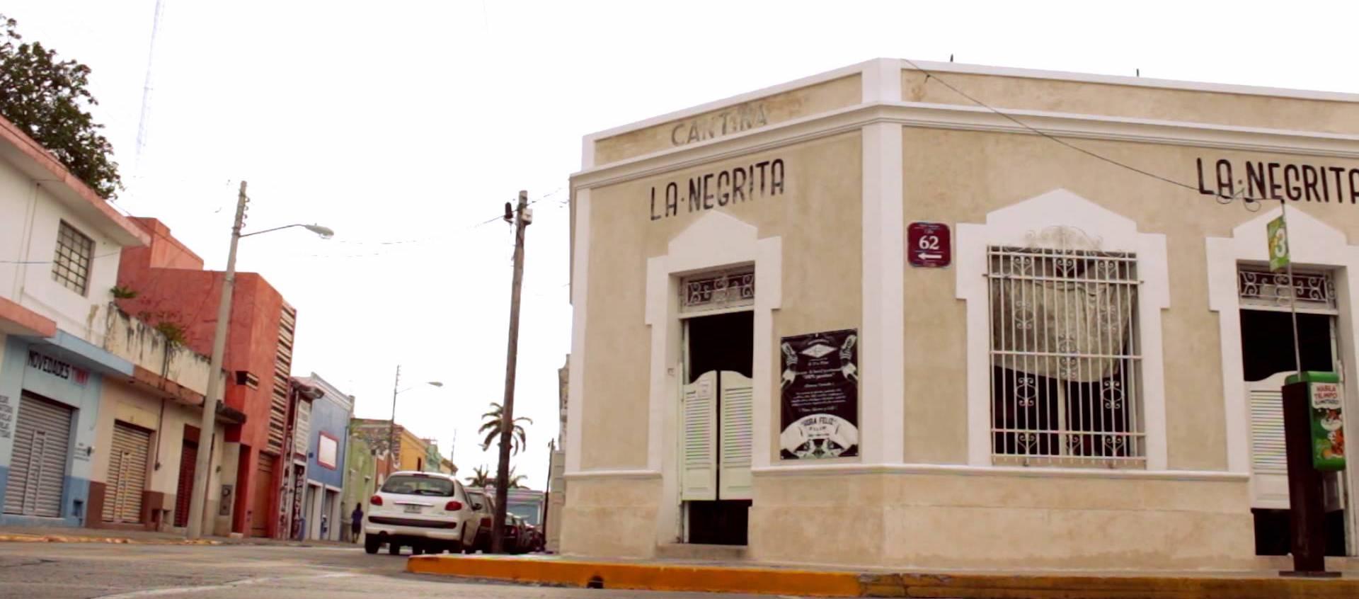 Cantina La Negrita